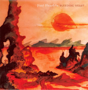 7inch Vinyl Single - Jimi Hendrix - Bleeding Heart - Still Sealed