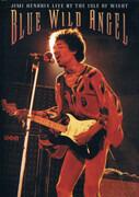 DVD - Jimi Hendrix - Blue Wild Angel: Jimi Hendrix Live At The Isle Of Wight