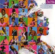 CD - Jimi Hendrix - Blues