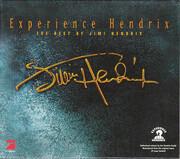 CD - Jimi Hendrix - Experience Hendrix - The Best Of Jimi Hendrix