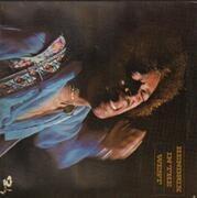 LP - Jimi Hendrix - Hendrix In The West