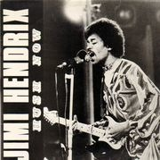 LP - Jimi Hendrix - Hush Now
