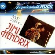 LP - Jimi Hendrix - Jimi Hendrix - still sealed