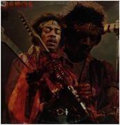 LP - Jimi Hendrix - Jimi