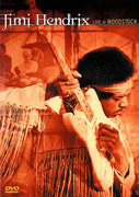 DVD - Jimi Hendrix - Live At Woodstock