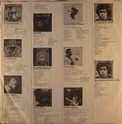 LP - Jimi Hendrix - Nine To The Universe