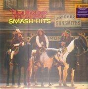 LP - Jimi Hendrix - Smash Hits