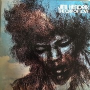 LP - Jimi Hendrix - The Cry Of Love - Gatefold
