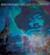 Double LP - Jimi Hendrix - Valleys Of Neptune