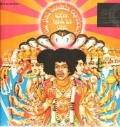 LP - The Jimi Hendrix Experience - Axis: Bold As Love