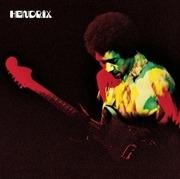 CD - Jimi Hendrix - Band Of Gypsys