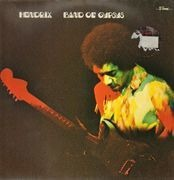 LP - Jimi Hendrix - Band Of Gypsys