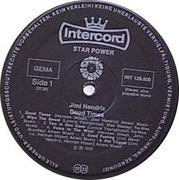 LP - Jimi Hendrix - Good Times