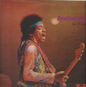 LP - Jimi Hendrix - Isle Of Wight - UK ORIGINAL A1 B1