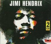 Double CD - Jimi Hendrix - Jimi Hendrix