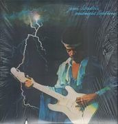 LP - Jimi Hendrix - Midnight Lightning