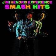 CD - Jimi Hendrix - Smash Hits