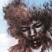 CD - Jimi Hendrix - The Cry of Love