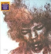 LP - Jimi Hendrix - The Cry Of Love - 180g