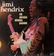 Double LP - Jimi Hendrix - The Greatest Original Sessions