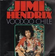 LP - Jimi Hendrix - Voodoo Chile