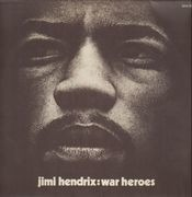 LP - Jimi Hendrix - War Hereos