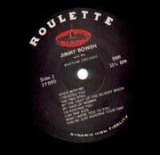 LP - Jimmy Bowen - Jimmy bowen, Same