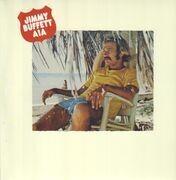LP - Jimmy Buffet - A-1-A -Reissue-