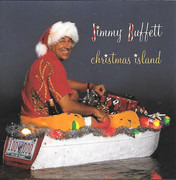 CD - Jimmy Buffett - Christmas Island