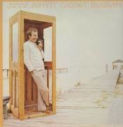 LP - Jimmy Buffett - Coconut Telegraph