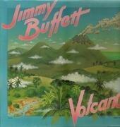 LP - Jimmy Buffett - Volcano