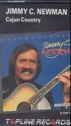MC - Jimmy C. Newman - Cajun Country
