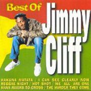 CD - Jimmy Cliff - Best Of - Still Sealed