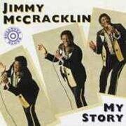 CD - Jimmy Mccracklin - My Story
