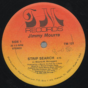 12inch Vinyl Single - Sparkle - So Inspired