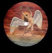 LP - Jimmy Page - Death Wish II (The Original Soundtrack) - LED ZEPPELIN