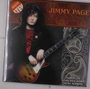 LP - Jimmy Page - Playin' UP A Storm -Rsd- - RSD 2018 / ORANGE VINYL