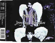 CD Single - Jimmy Page & Robert Plant - Most High