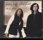 CD - Jimmy Page & Robert Plant - No Quarter