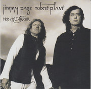 CD - Jimmy Page & Robert Plant - No Quarter: Jimmy Page & Robert Plant Unledded