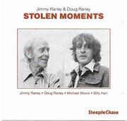 CD - Jimmy Raney & Doug Raney - Stolen Moments