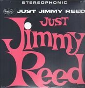 LP - Jimmy Reed - Just Jimmy Reed - Still sealed