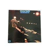 LP - Jimmy Smith - Bluesmith - 180g