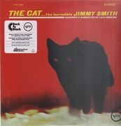 LP - Jimmy Smith - The Cat - 180g