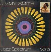 LP - Jimmy Smith - Jazz Spectrum Vol. 5