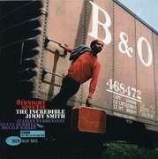 CD - Jimmy Smith - Midnight Special - RVG Edition