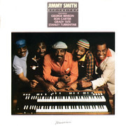 CD - Jimmy Smith - Off The Top