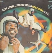 LP - Jimmy Smith - Stay Loose