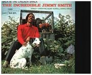 CD - Jimmy Smith - Back At The Chicken Shack
