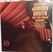 LP - Jimmy Smith - Got My Mojo Workin' - Gatefold
